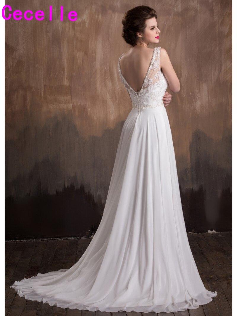 Wunderbar Braut Empfang Kleider Galerie - Brautkleider Ideen ...