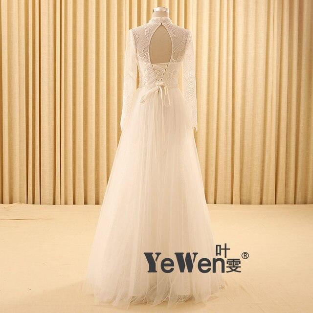 Online Shop Beach Plus Size Wedding Dresses Mermaid Wedding Gown