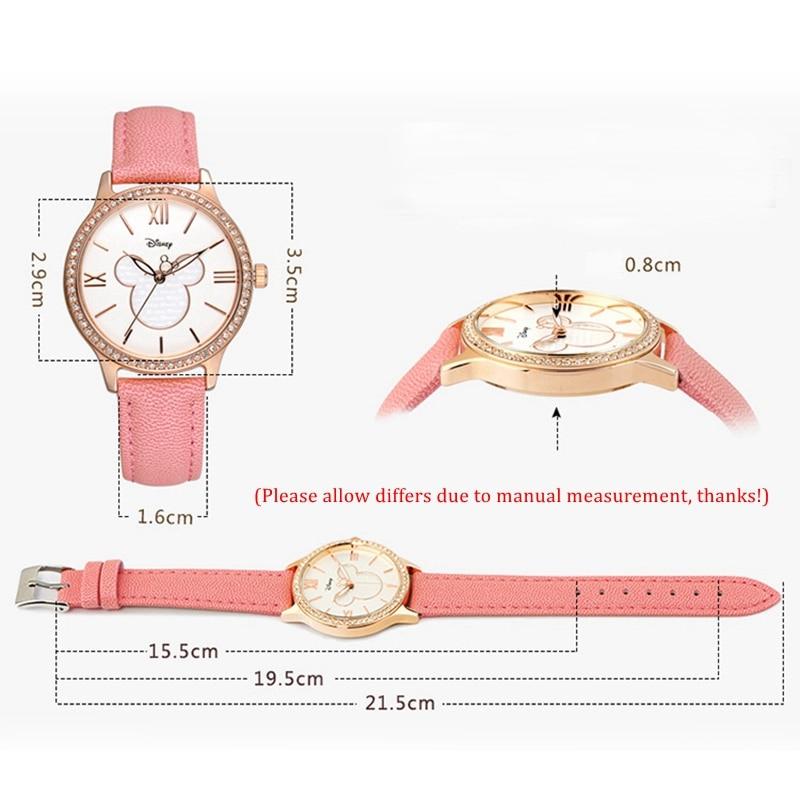 Oryginalna marka Julius 856 słynny wysokiej jakości zegarek kobiet - Zegarki damskie - Zdjęcie 6