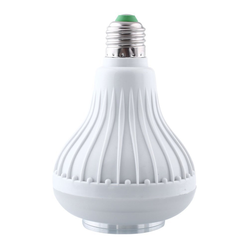 Lâmpadas Led e Tubos 12 w rgb e27 lâmpada Temperatura de Cor : Branca Fria(5500-7000k)