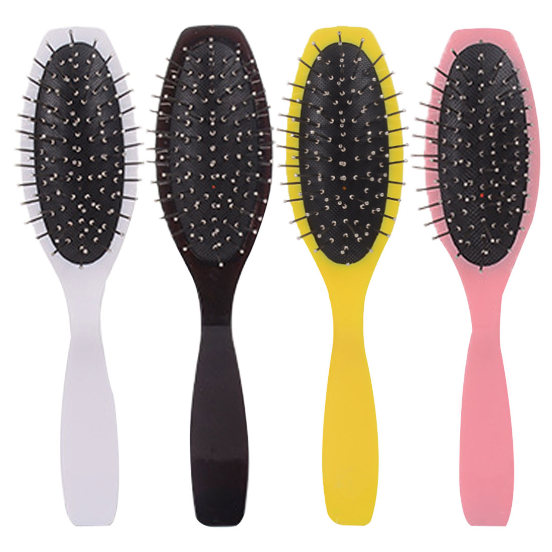 Wig Hair Care Anti-static Hair Detangles Massage Comb Hairs Brush Beard Comb Salon Barber Home Beauty Hairdressing Styling Tools