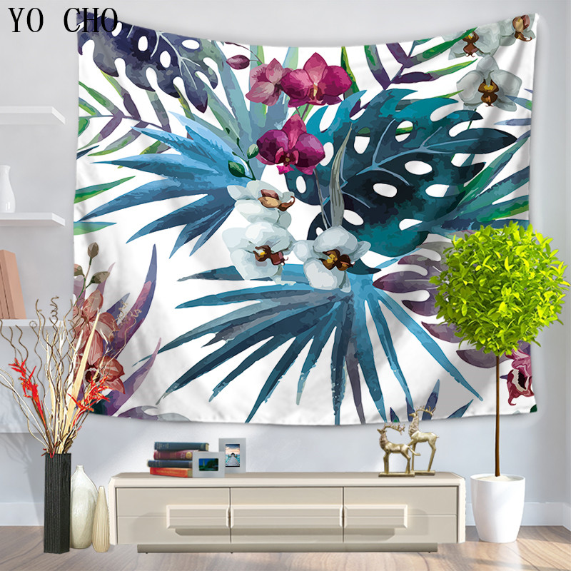 For Hippie Wall Decoration Wall Tapestry Wall Hanging Yoga Carpet  Mandala
