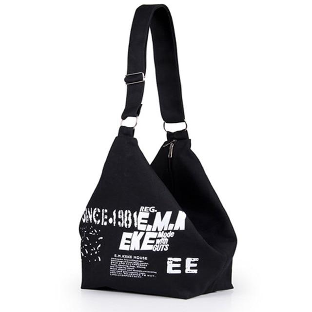 Bolsas designer de moda mulheres saco de Lona Das Senhoras Dropship6.262 Letra Grande Saco de Viagem Capacidade bolsa de Ombro bolsa feminina