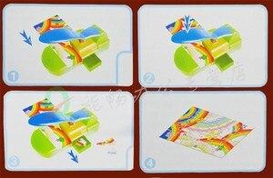 Image 5 - Puzzle maker ręcznie zabawki, aby puzzle przez siebie, craft dziurkacz/diy narzędzia handy. Puncher. Puzzle