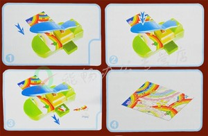 Image 5 - puzzle maker handcrafted toys, make the puzzles by yourself, craft punch / diy tools handy . puncher .puzzle