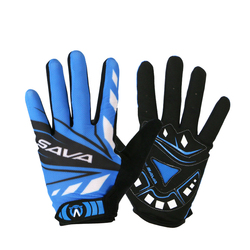 SAVA All Fingers Touch screen cycling gloves mtb full fingers winter autumn road mountain bike bicycle gloves 2017 new arrival