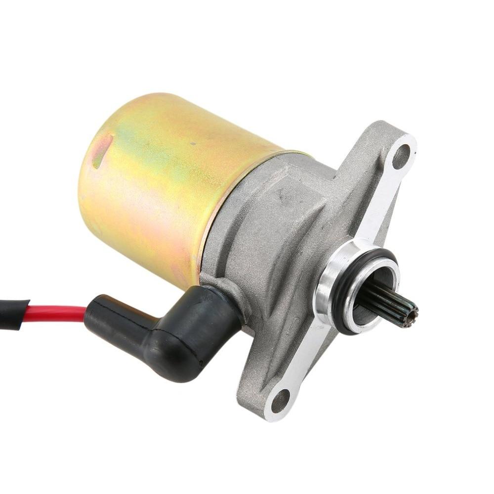 GY6 50cc-150cc Fuel Pump Petcock Valve Vacuum Switch for ATV Scooter Roketa Sunl Taotao Quad Moped Bike 50 70 90 110 125 150CC 100/% NEW by I-Joy