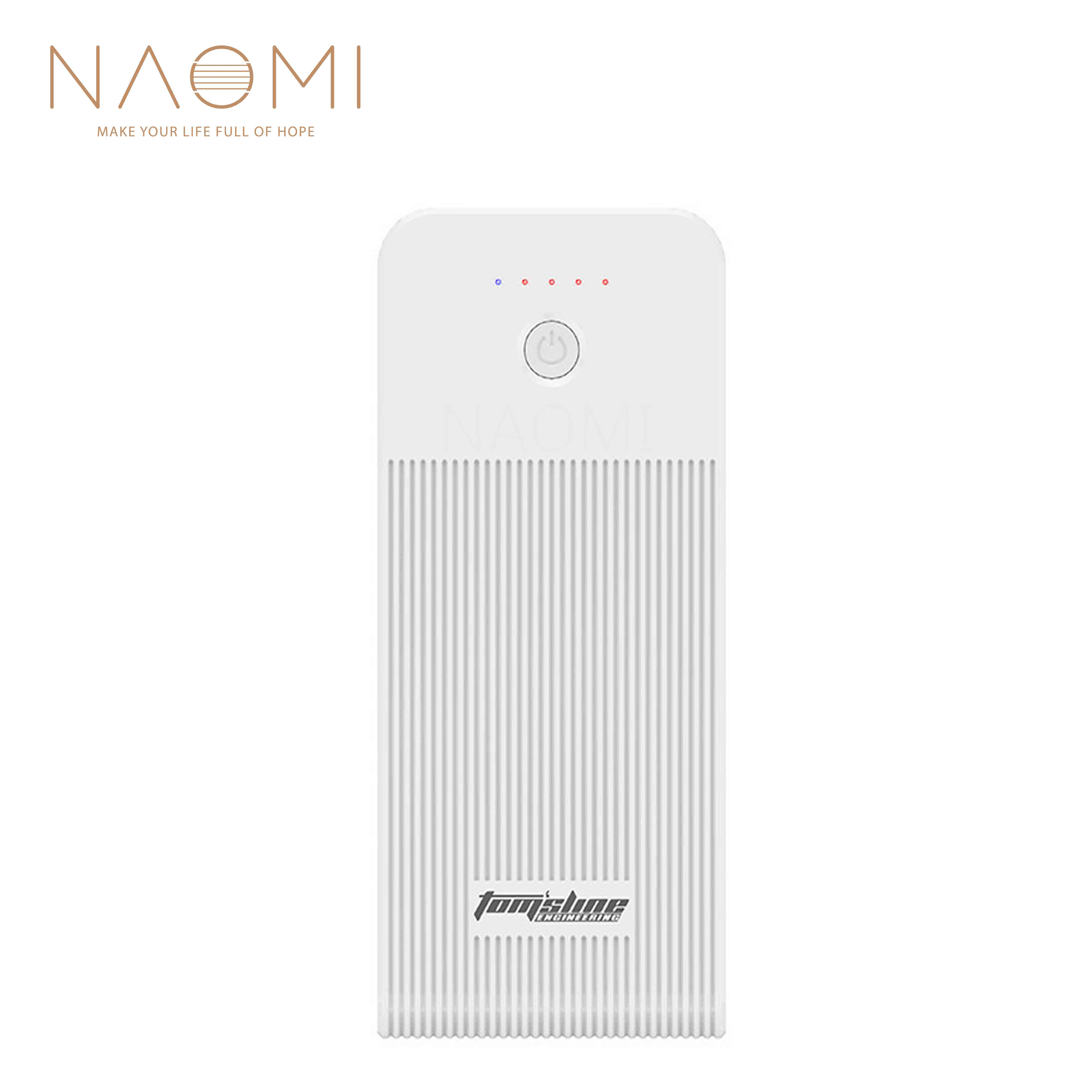 naomi aroma guitar effect pedal apw 5 rechargeable pedal power bank power supply for guitar. Black Bedroom Furniture Sets. Home Design Ideas