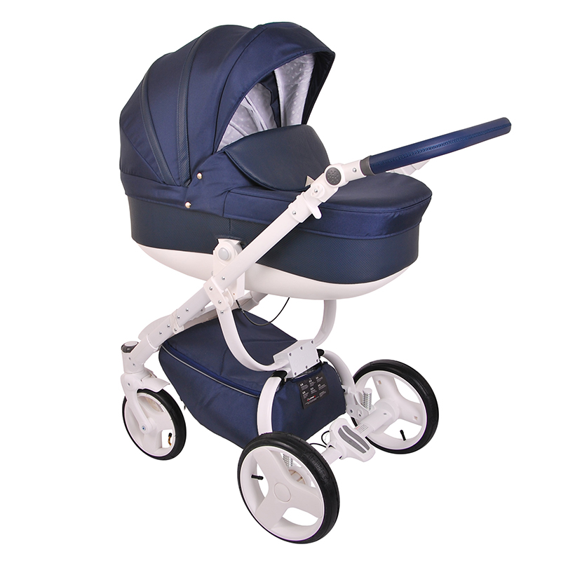 цена Cosmo POLAND Stroller Baby Stroller for winter Poland 2 in 1 LONEX Russia Free deliver from Russia онлайн в 2017 году