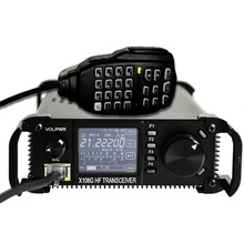Xiegu X-108G Outdoor Edition X108's Verbesserte Version 0.5-30 MHz CB HF Amateur Ham Transceiver HF CB HAM Amateur Radio