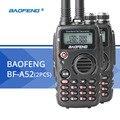 2PCS BaoFeng walkie talkie BF-A52 long-range wireless Portable radio Professional CB radio VOX Function baofeng Radio