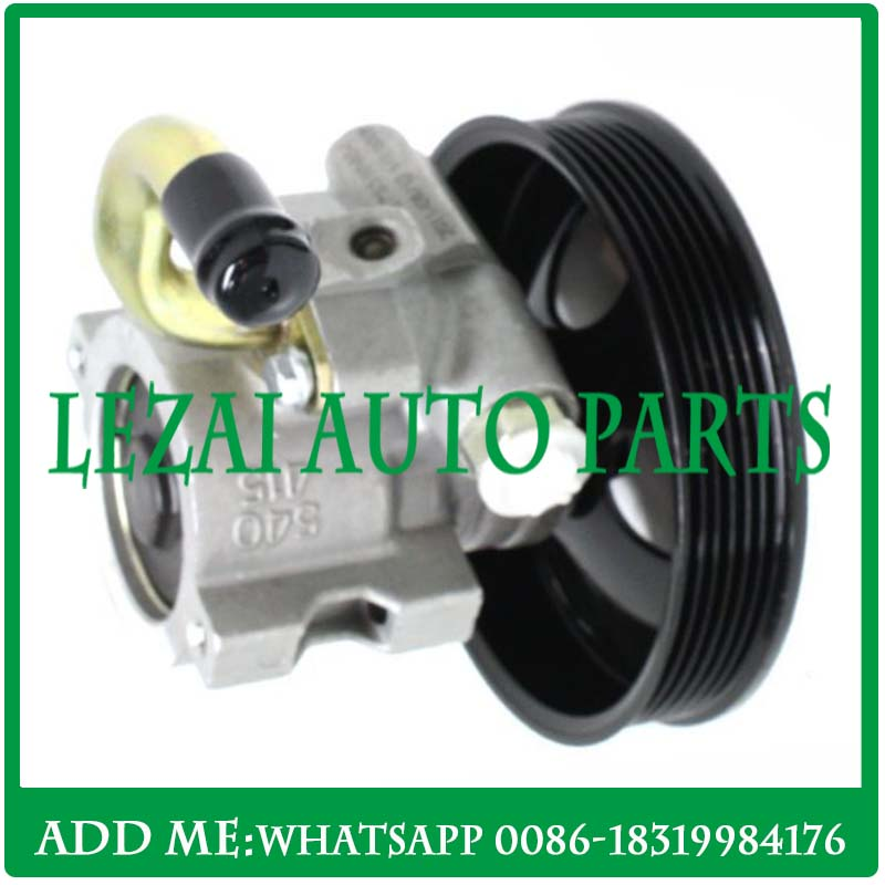 Power Steering Pump For Car Chevrolet Optra 2004 2005 Suzuki Forenza Reno 04 07 11149312 free shipping|pump alarm|pump inline|pump steering - title=