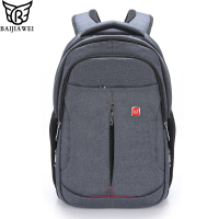 BAIJIAWEI New Multifunctional Men S Laptop Bags Business Casual Fashion Backpack College Backpacks Men S Travel