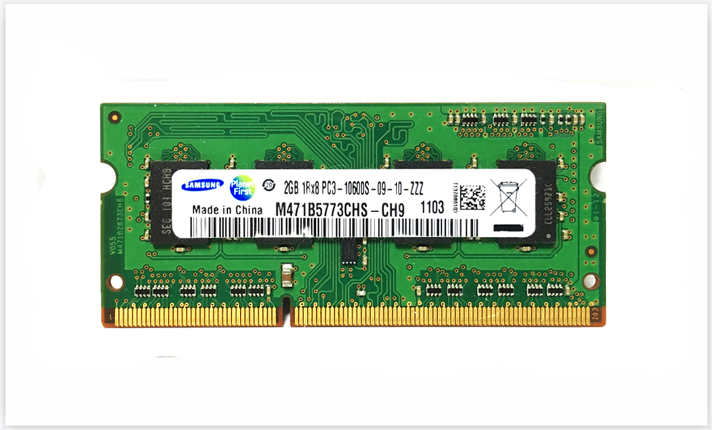 Samsung Laptop Memory 2GB/4GB/8GB PC3 DDR3 For Laptop And Desktop 8