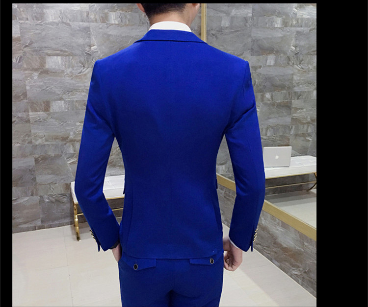 blue 4-jacket back side