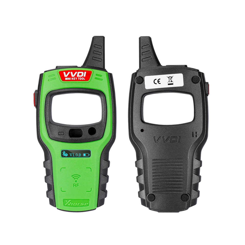 Image 5 - OBD2 Xhorse VVDI Mini Key Tool Remote Key Programmer Support IOS and Android VVDI Key Tool With Free 96bit 48 Clone function-in Auto Key Programmers from Automobiles & Motorcycles