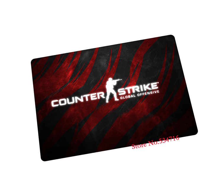 best cs go mouse pad hot <font><b>red</b></font> <font><b>logo</b></font> gaming mouse pad laptop large mousepad gear notbook computer pad to mouse gamer play mats