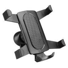 Car Phone Holder For Phone In Car Air Vent Mount Stand No Magnetic Mobile Phone Holder Universal Gravity Smartphone Cell Support car phone holder universal for phone in car air vent mount stand no magnetic mobile phone holder gravity smartphone cell support