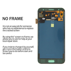 Image 5 - For Samsung J3 2016 LCD J320F J320FN J320M LCD Display Touch Screen Digitizer J320F LCD For Galaxy J3 Display With Adhesive Tape