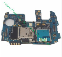 Full Working Original Unlocked For Samsung Galaxy S4 I9505 3G Main Board MCU Motherboard Logic Mother