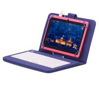 IRULU EXpro X1 7 Tablet PC Android 4 4 16GB ROM Quad Core 1024 600 HD