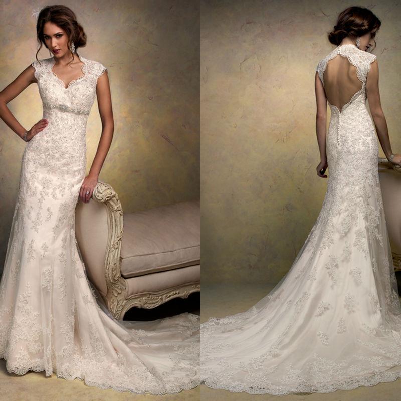 Popular Halter Top Wedding Dresses-Buy Cheap Halter Top Wedding ...