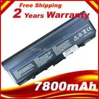 7800mAh Battery For Dell Inspiron 1520 1521 1720 1721 PP22L PP22X FK890 FP282 GK479 NR239 312