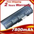 7800 mah batería para dell inspiron 1520 1521 1720 1721 pp22l pp22x fk890 fp282 gk479 nr239 312-0576