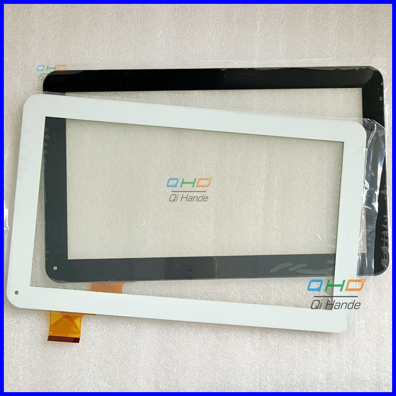 New For 10.1'' inch Digma Optima 10.6 3g TT1006MG touch screen tablet computer multi touch capacitive panel handwriting screen black new 8 tablet pc yj314fpc v0 fhx authentic touch screen handwriting screen multi point capacitive screen external screen