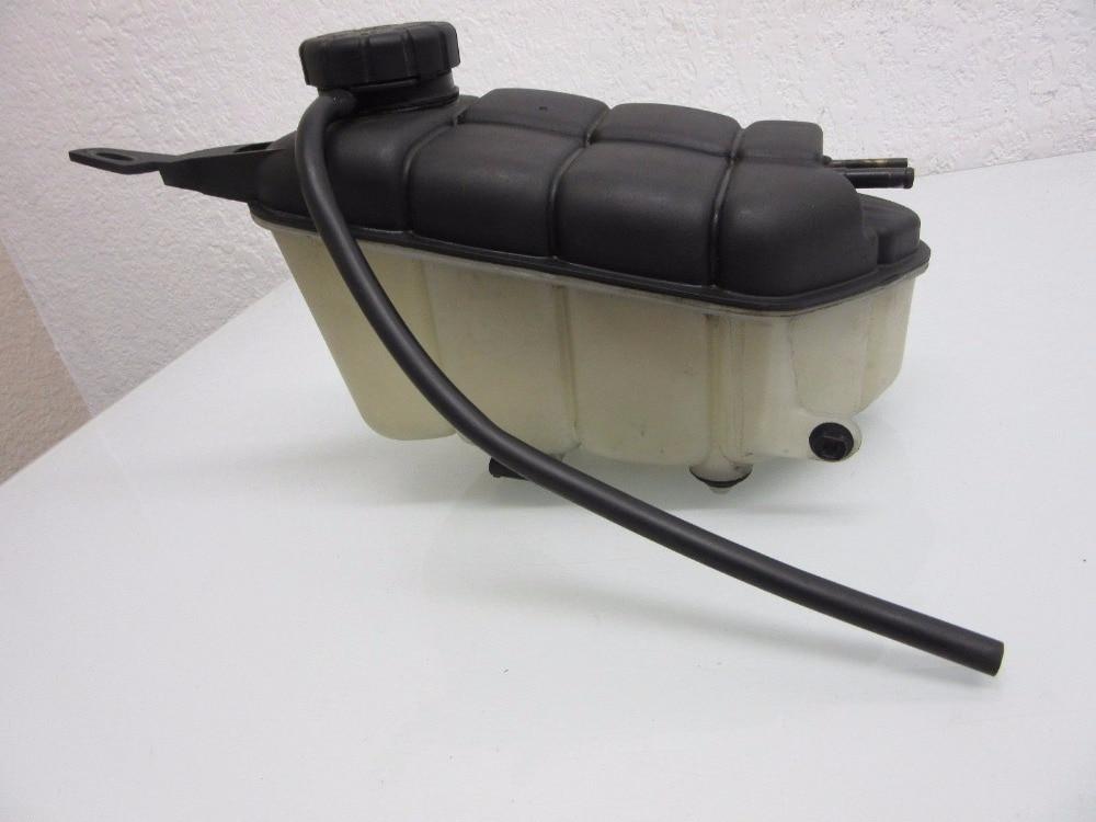 Coolant Reservoir Radiator Expansion Tank FOR B ENZ OEM 2205000049 jac fitz enz predictive analytics for human resources