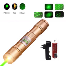 high power laser pointer hunting green lazer tactical Laser sight Pen 303 Burning laserpen Powerful laserpointer