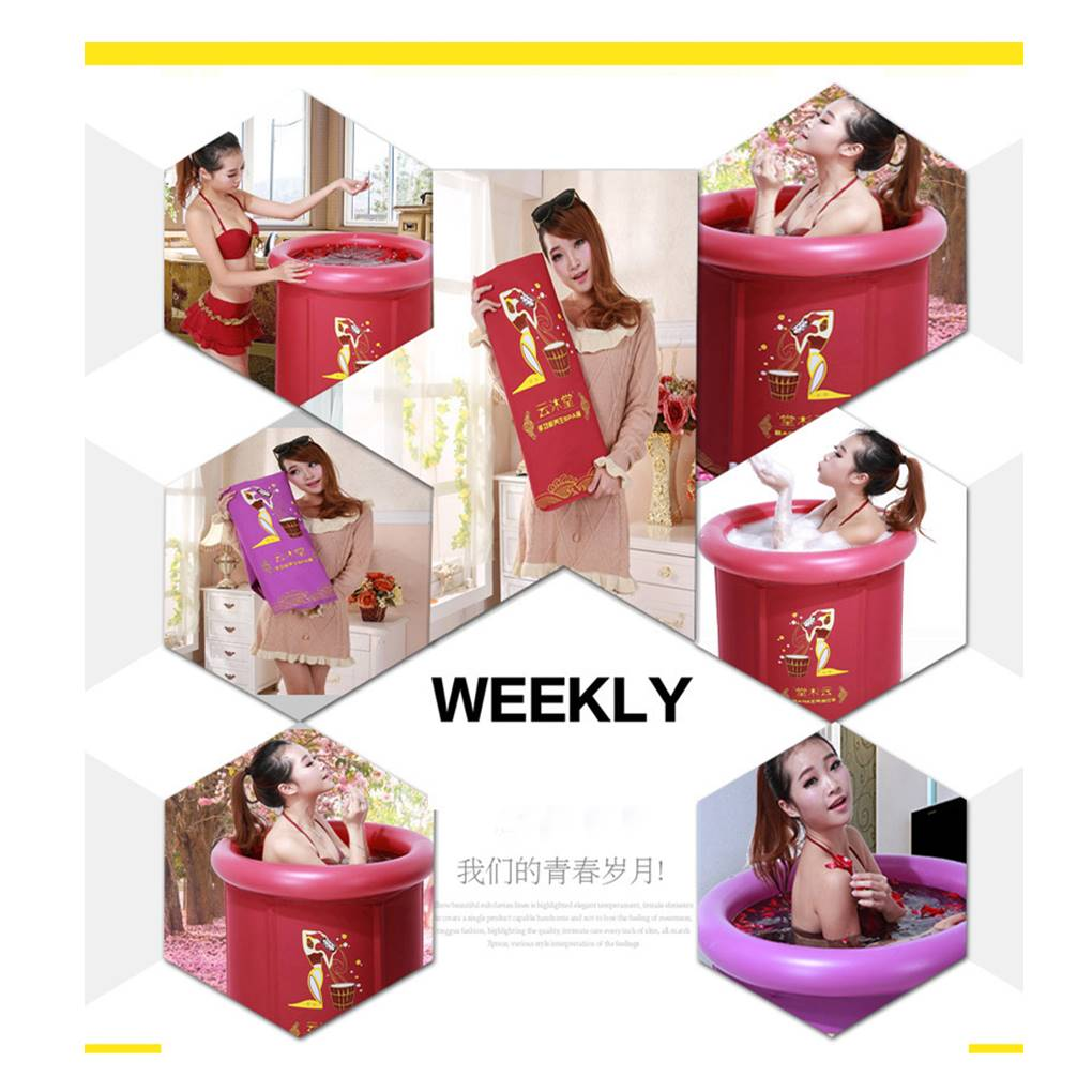 Lovely Bathtub Portable Spa Gallery - Luxurious Bathtub Ideas and ...