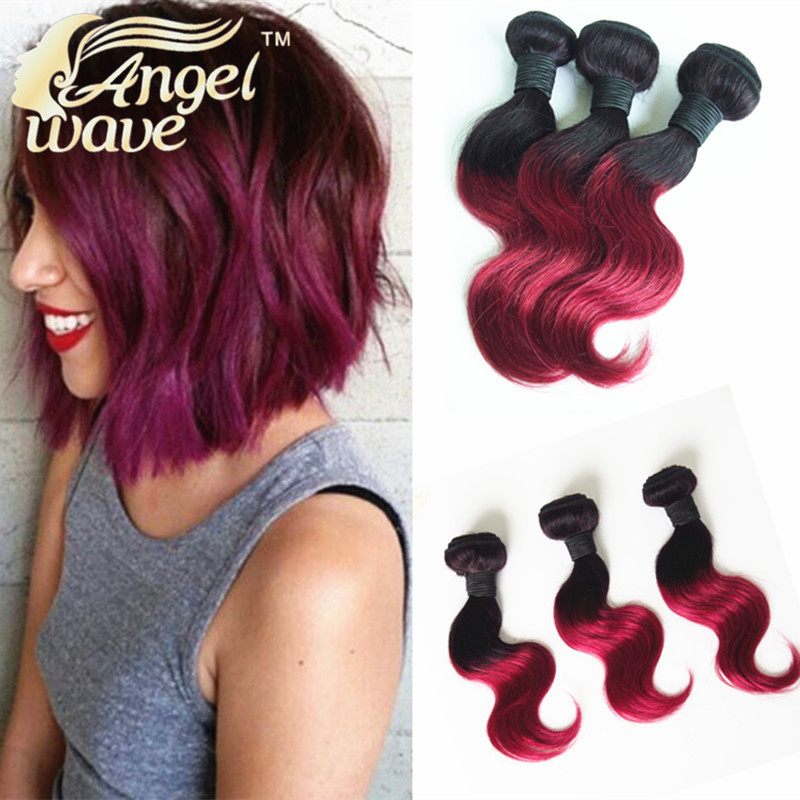 All Deals Sales Aliexpress Angel Wave Hair Products Three Piece