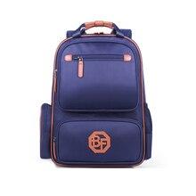 Fashion Grade1 6 Children Primary School Bags Kids Backpack For Teenagers Boys Girls Mochila Schoolbags Satchel