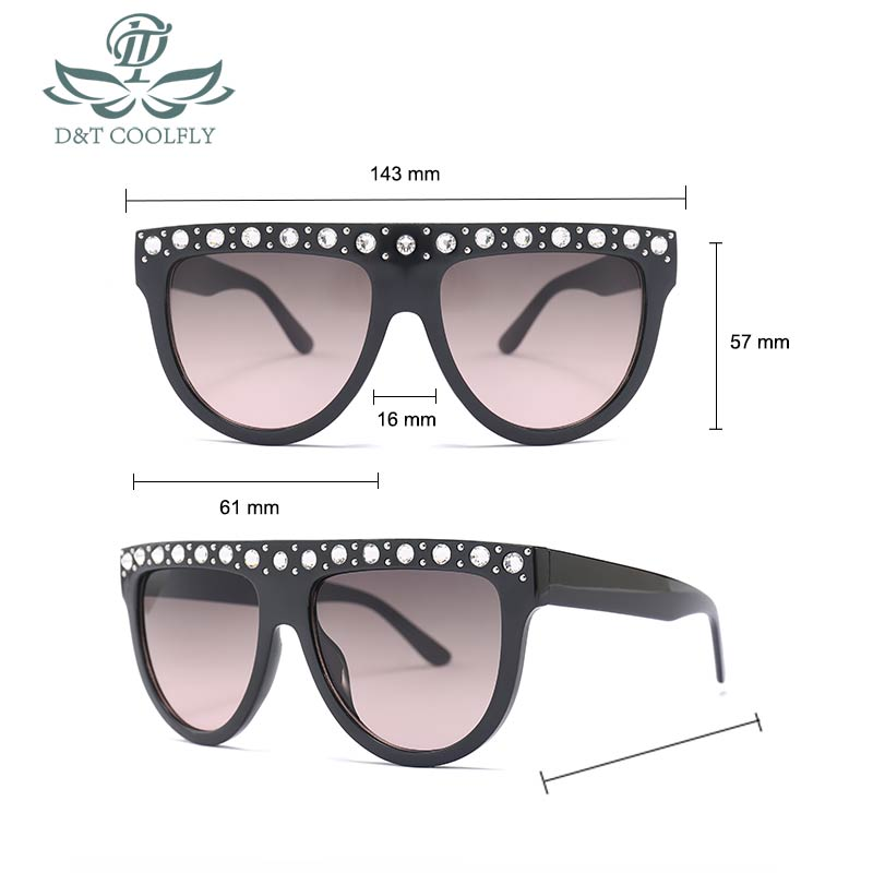 New Fashion Oval Sunglasses Diamond Rimmed Women Men Luxury Multiple Colors Female Vintage Sunglasses The Street Picture Tool in Women 39 s Sunglasses from Apparel Accessories