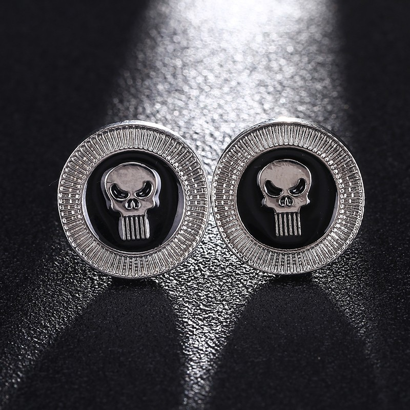 HTB15Tt2OpXXXXXKaXXXq6xXFXXXM - Alternative Skull Style Cufflinks