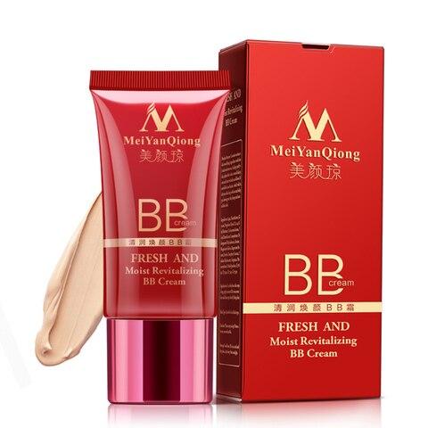 MeiYanQiong Perfect BB cream Face Care Foundation Base BB CC Cream Makeup Brightening Concealer Cream Whitening Concealer TSLM2 Karachi