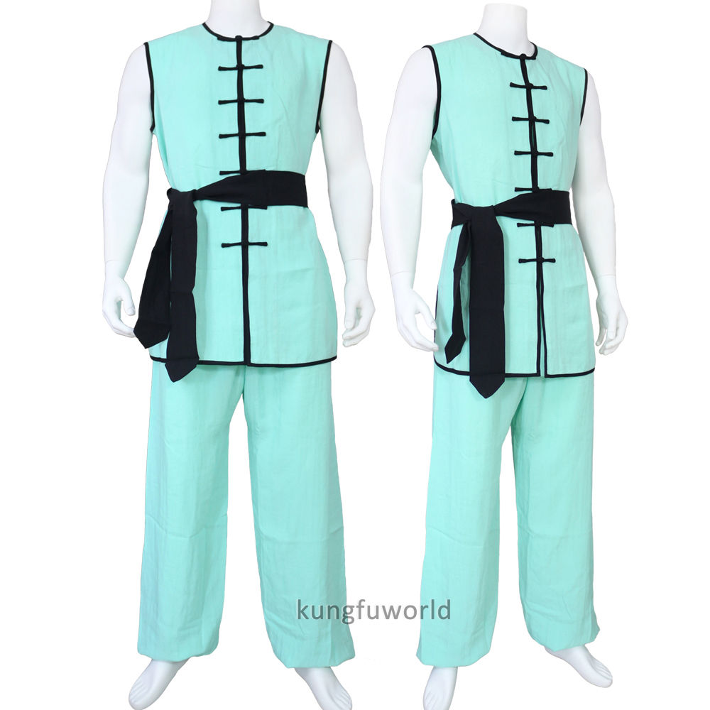 High Quality Nanquan Kung Fu Suit Tai Chi Uniform Martial Arts Clothing Wing Chun Jacket And Pants