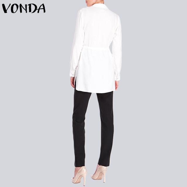 Pregnancy Women White Shirts 2018 Autumn V Neck Full Sleeve Blouse Casual Loose Plus Size Solid Tops Maternity Blusas Femininas