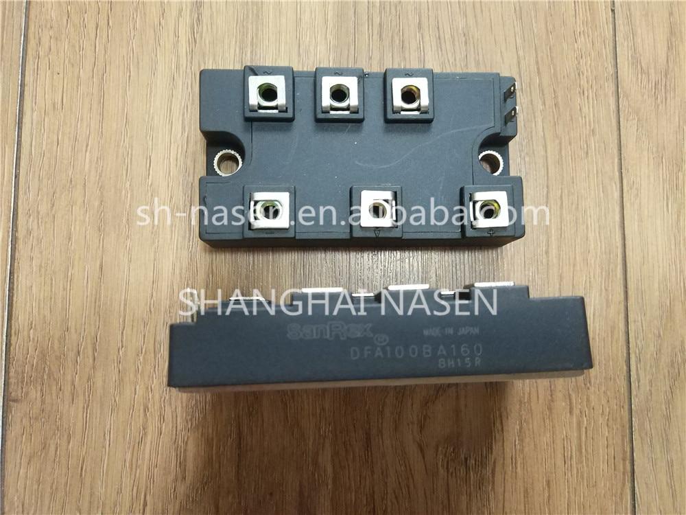 IGBT module SanRex DFA100BA160