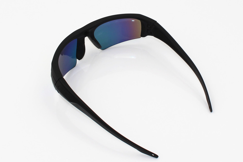 b77e247280 Gafas de sol tácticas polarizadas de marca gafas militares TR90 ...