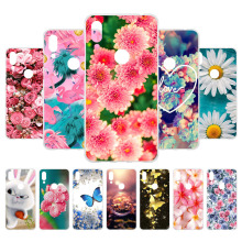 3D DIY 5.84 For Doogee N10 Case  Silicone Fashion Soft TPU Cute Back Cases for DOOGEE Phone Cover Protective Shells Coque