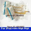 850mAh Brand New Li-ion Battery Repair Replacement for iPod 5th gen video 60gb 80gb Battery