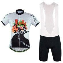 Ropa Ciclismo font b Cycling b font Clothing 2016 Man s GEL Breathabkle font b Cycling