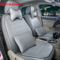Car Seat Cushions For Land Rover Range Rover Sport Car Seat Cover Deluxe Leather Seat Covers