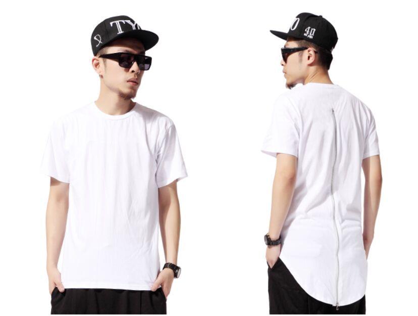 Bandana Extension T shirt Hip Hop Swag West Coast