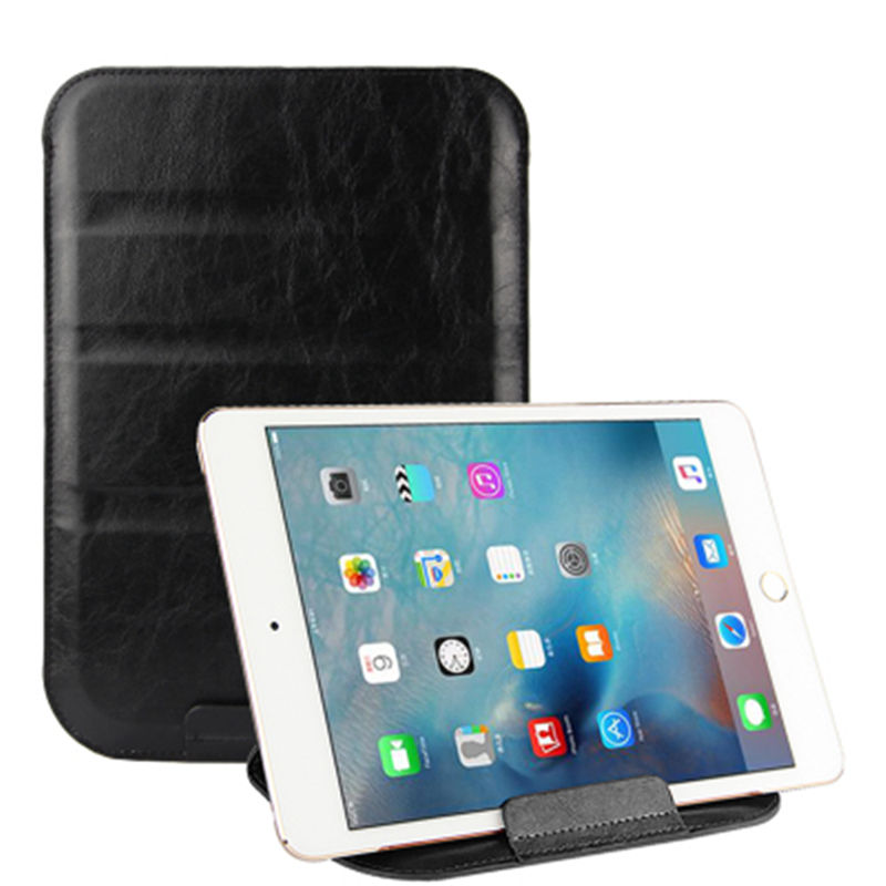 Case For Apple iPad 9.7 New 2018 Protective Cover PU Leather Case for New iPad 9.7 inch A1893 Tablet PC Protector Sleeve Pouch 12 9 inch pu leather wallet case cover sleeve bag pouch protective shell skin for new apple ipad pro 12 9 2017 tablet pc fundas