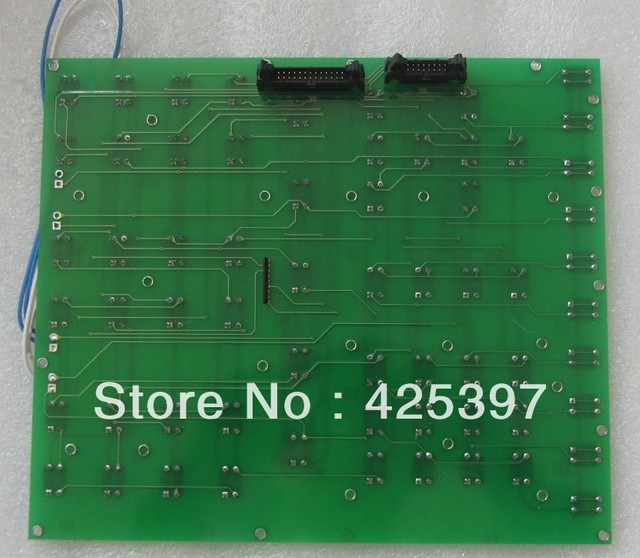 H6K-KEY a marca novo teclado de computador Industrial