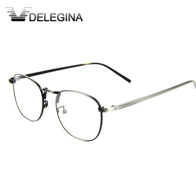 Nuevo 2018 lentes transparentes gafas ópticas marco para vidrio ...