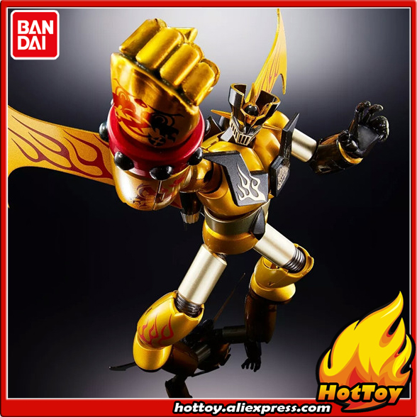 100% Original <font><b>BANDAI</b></font> Tamashii Nations Super Robot Chogokin <font><b>Action</b></font> <font><b>Figure</b></font> - <font><b>Mazinger</b></font> <font><b>Z</b></font> YEAR MODEL 2018 Limited ver.
